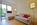 Living-& Sleepingroom